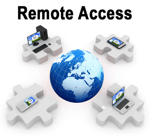 K2's Remote Access for Small Businesses