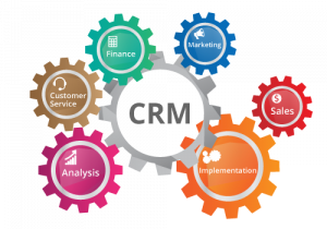 CRM Drives Business Growth