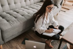 Launching a Company Rejuvenates Your Career