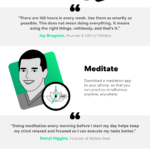 10 Daily Habits of Successful Entrepreneurs