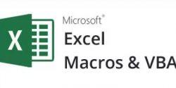 Excel Macros